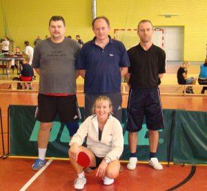 Turniej tenisa stolowego w Wichowie. @ Wichowo 4 | Wichowo | kujawsko-pomorskie | Polska